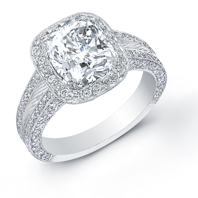 create your own wedding ring design your own engagement ring halo setting 3184