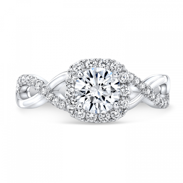 Stylish Engagement Rings