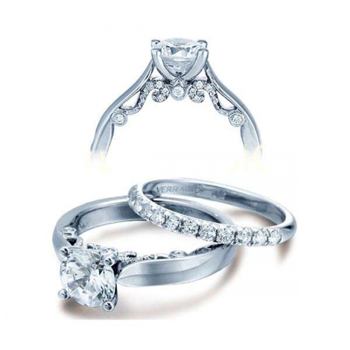 Design Your Own Solitaire Engagement Ring