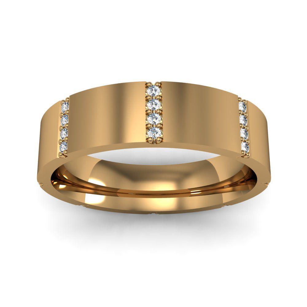 Cecconi Men's Diamond Ring