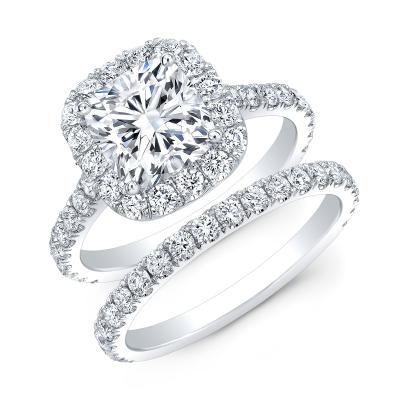 Celebrity Bridal Wedding Ring Sets