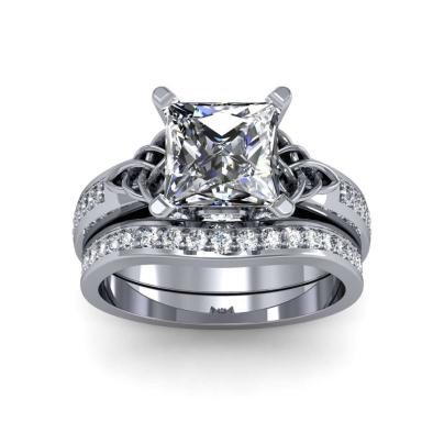 Engagement Rings Sets & Bridal Ring Sets