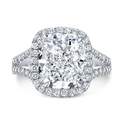 Top25 Halo Engagement Rings